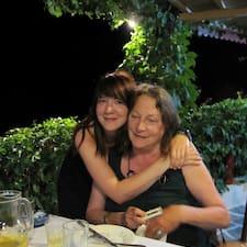 Elena Maria Aglaia felhasználói profilja