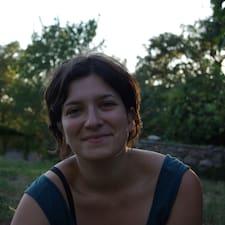 Profil korisnika Marjam