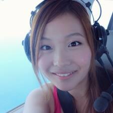 Chen的用戶個人資料