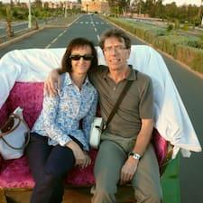 Profil utilisateur de Marc Et Marie Hélène