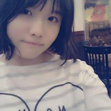Hyunkyung User Profile