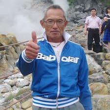 Tadashiさんのプロフィール