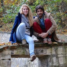 Romane Et Thibault User Profile