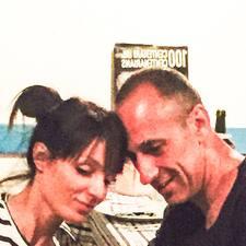 Giacomo & Sabina的用戶個人資料
