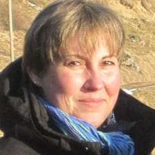 Profilo utente di Marie-Hélène