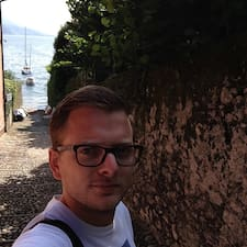 Profil korisnika Grégoire