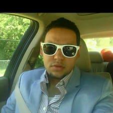 Miguelさんのプロフィール