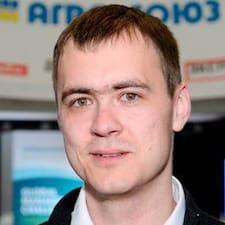 Profil korisnika Vershalovich