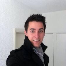 Profil korisnika Cyril