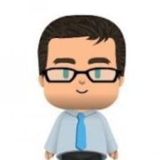 Enrique Javier User Profile