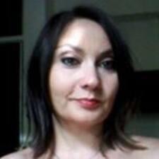 Marie-Cécile的用戶個人資料