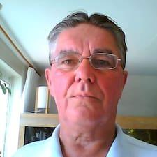 Gebruikersprofiel Willem
