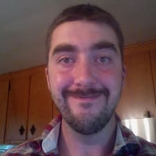 Profil Pengguna Josh