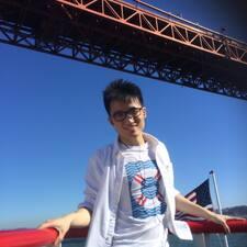 Profil korisnika Weizhao