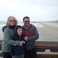 Adrian, Katherine, And Jacob User Profile