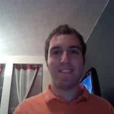 Gregory felhasználói profilja