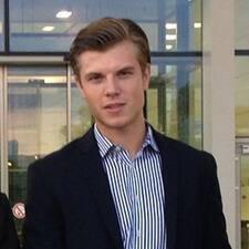 Anton User Profile