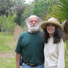 Profil utilisateur de Tullio & Judith