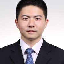 Dong felhasználói profilja