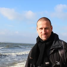 Marco User Profile