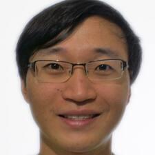 Junyi的用户个人资料