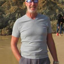 Henkilön Hans Jürgen käyttäjäprofiili