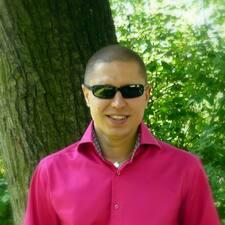 Profil utilisateur de Dalibor