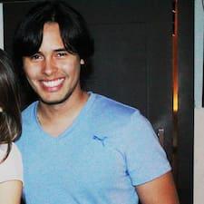 Profil utilisateur de Vitor Carmo Machado