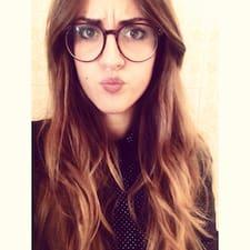 Giuseppina - Uživatelský profil