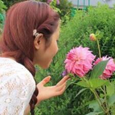 Nutzerprofil von Trang