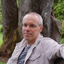 Gerd Brugerprofil