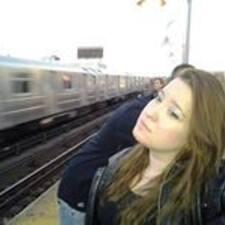 Yamila User Profile