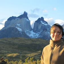 María Luisa est l'hôte.