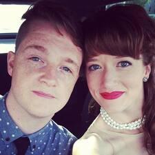Tori And Josh User Profile