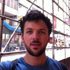 Jakob User Profile