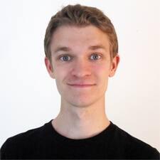 Profil utilisateur de Eli