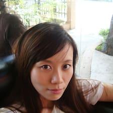 โพรไฟล์ผู้ใช้ Shuh Fen