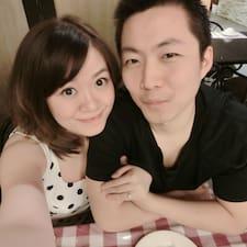 Kevin & Vivian Kullanıcı Profili
