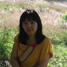 Profil korisnika Bohyeong