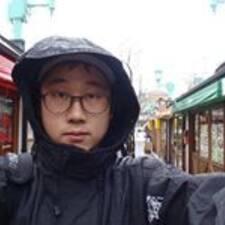 Perfil de usuario de Jooho