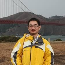 Profil utilisateur de Lihui
