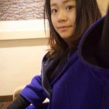 Profilo utente di YuJia