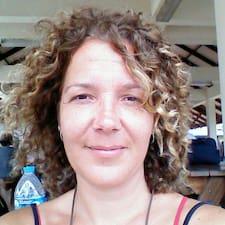 Profil utilisateur de Karine