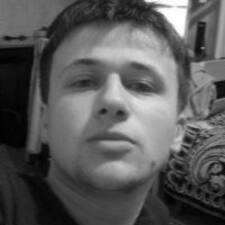 Gebruikersprofiel Vadim