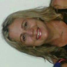 Profil utilisateur de Sandra Maria