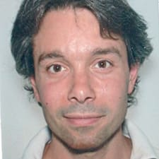 Perfil do utilizador de Christophe
