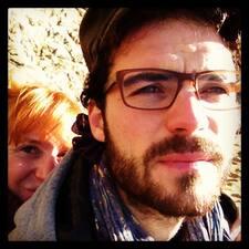 Simon & Violaine User Profile