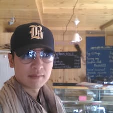 Ji Hyoung User Profile