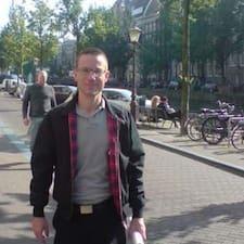Morten B. - Profil Użytkownika