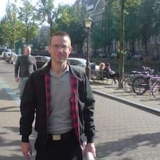Profil utilisateur de Morten B.